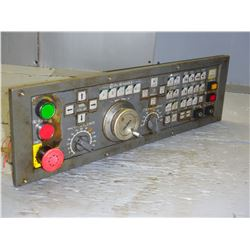 OKUMA E4809-770-086-B OPUS7000 OPERATORS PANEL