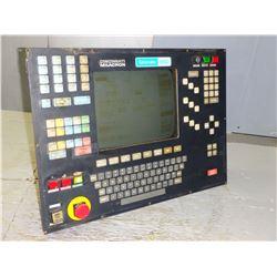 CINCINNATI MILACRON 3-424-2020A ACRAMATIC 850 OPERATORS PANEL