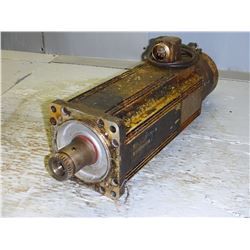 REXROTH / INDRAMAT MAC090C-0-ED-2-C/110-A-0/S005 PERMANENT MAGNET MOTOR