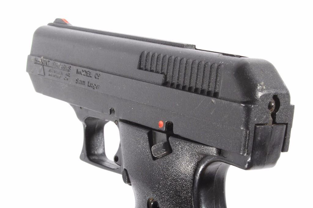 Hi-Point Model C9 & JC 9mm &  40 S&W Pistols