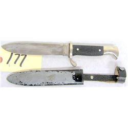 VINTAGE GERMAN KNIFE