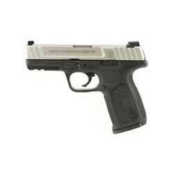 """S& W SD40VE 40SW 14RD 4"""" DT FS 2MAGS"""
