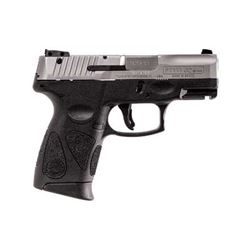 """TAURUS PT111 G2 9MM 3.2"""" STS AS 12RD"""