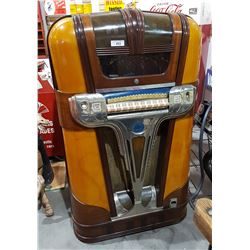 1940's EMPRESS JUKEBOX
