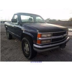 1994 - CHEVROLET CK 1500
