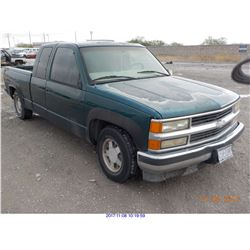 1997 - CHEVROLET 1500