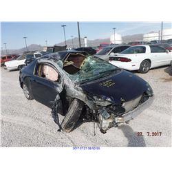 2006 - HONDA CIVIC