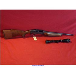 REMINGTON 7400 RIFLE