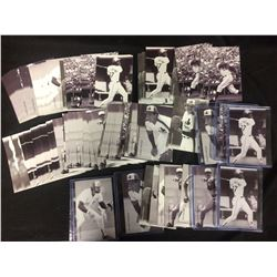 VINTAGE BASEBALL PICTURE CARDS LOT (MONTREAL EXPOS)