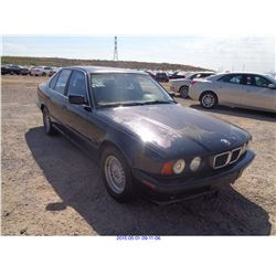 1995 - BMW 5-SERIES 525I