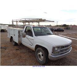 1999 - CHEVROLET 3500
