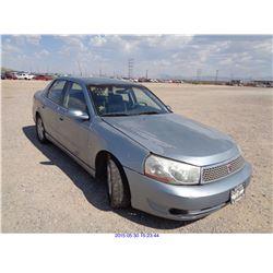 2004 - SATURN L300