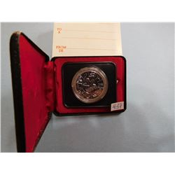 1978 CANADA COMMERATIVE EDMONTON COIN