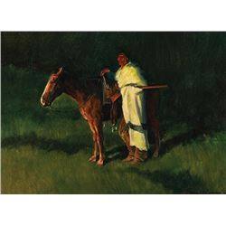 Lorimer, Thomas W. - The Sentinel