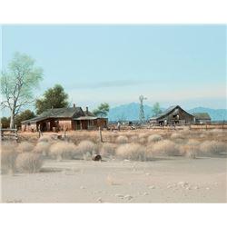 Speck, Gene - Nevada Ranch