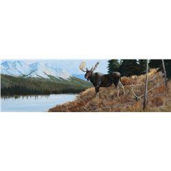 Peters, Leslie (Les) - Moose
