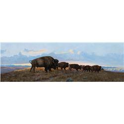 Peters, Leslie (Les) - Buffalo