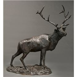 Chappell, Bill - Elk Museum Series