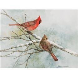 Schissler, Janeen - Cardinals