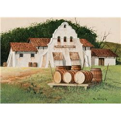 Swanson, Ray - Winery
