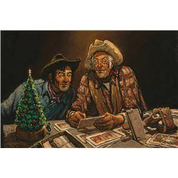 Roberts, Jack - Sharing Souvenirs