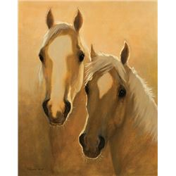 Touraine, Emilie - Sunshine Horses