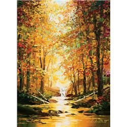 Pabst, Charles - Fall Oasis