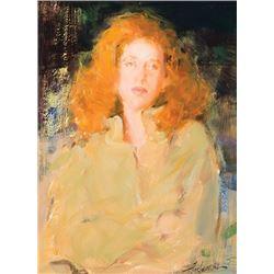 Anderson, Carolyn - Redhead