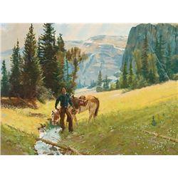 Meyers, Robert - 23rd Psalm