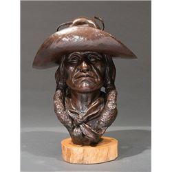 Beeler, Joe - Cheyenne Scout