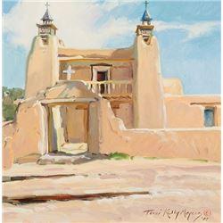 Moyers, Terri Kelly - Las Trampas