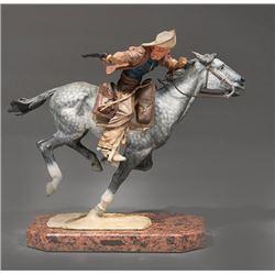 Jackson, Harry - Pony Express II