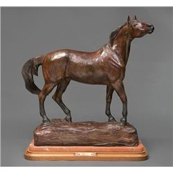 Goodnight, Veryl - Spirit Horse