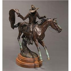 Hampton, John - The Vaquero