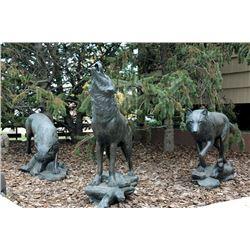 Goodnight, Veryl - Wolf Pack (Monumental)