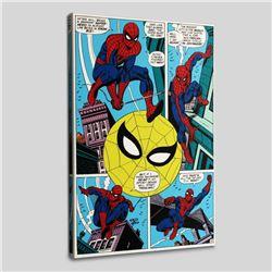 Amazing Spider-Man #90