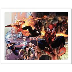 Ultimate Comics: Spider-Man #1