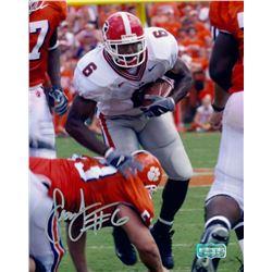 Sean Jones Signed Georgia 8x10 Photo (Radtke COA)