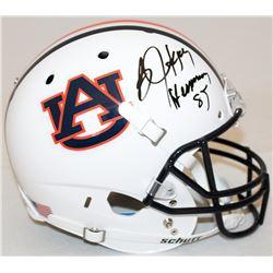 "Bo Jackson Signed Auburn Full-Size Speed Helmet Inscribed ""Heisman 85"" (Jackson Hologram)"