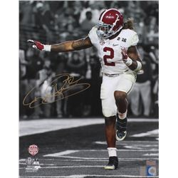 Derrick Henry Signed Alabama Crimson Tide 16x20 Photo (Radtke Hologram  Henry Hologram)