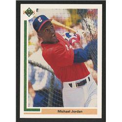 1991 Upper Deck #SP1 Michael Jordan SP