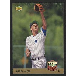 1993 Bowman #511 Derek Jeter RC