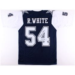 1ea8be83 Randy White Signed Cowboys Jersey Inscribed