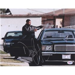 """Denzel Washington Signed """"Training Day"""" 11x14 Photo (PSA COA)"""