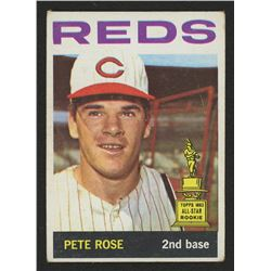 1964 Topps #125 Pete Rose