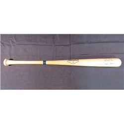 Hank Aaron Signed Rawlings Adirondack Big Stick Pro Model P302 Baseball Bat (PSA Hologram)