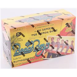 2013 Panini The Beach Boys Hobby Box with (24) Packs
