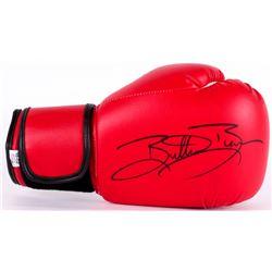 """Eric """"Butterbean"""" Esch Signed Everlast Boxing Glove (PSA COA)"""