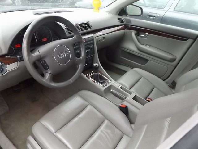 2003 Audi A4 Speeds Auto Auctions