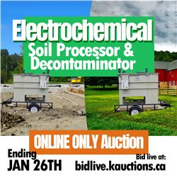 WELCOME TO YOUR KASTNER AUCTIONS SPECIAL EVENT